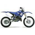 YZ 125 - 2002/2005