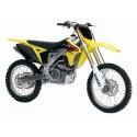RM 250 - 2003/2010