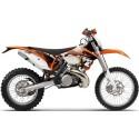 EXC 250 (2T) - 2004
