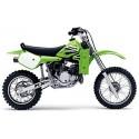 Accessori e ricambi per Kawasaki KX 60 2000/2004