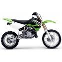 KX 85 - 2001/2010