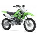 KLX 110 - 2001/2009