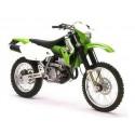 KLX 400 - 2003/2004