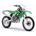 KLX 450 R - 2007/2010