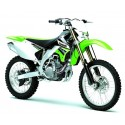 KLX 450 R - 2011/2013
