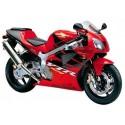 VTR 1000 SP1 - 2000/2001