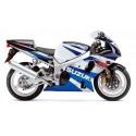 GSX-R 1000 - 2001/2002