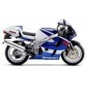 GSX-R 750 - 1998/1999