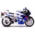 GSX-R 600 - 2001