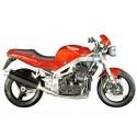 Speed Triple T509 - 1997/1998