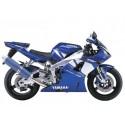 Accessori e ricambi per Yamaha R1 2000/2001