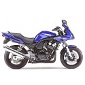 Fazer 600 - 1997/2001