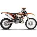 EXC 250 (2T) - 2005/2007