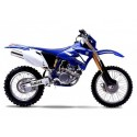 WR 450 F - 2003/2004