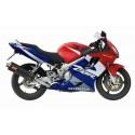 CBR 600 F - 1999/2000