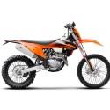 EXC-F 500 (4T) - 2020