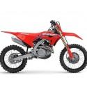 CRF 450 R - 2021