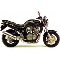 Bandit 600 - 1995/1999