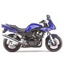 Fazer 600 - 2002/2003