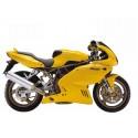 Supersport 1000 DS - 2004/2006